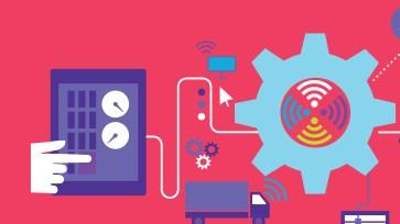 Les produits intelligents et connectés devraient générer un chiffre d'affaires additionnel de 685 milliards de dollars pour les industries manufacturières d'ici 2020