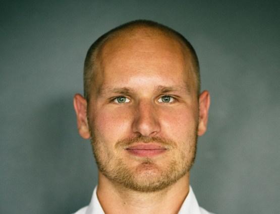 Stefan Muderack