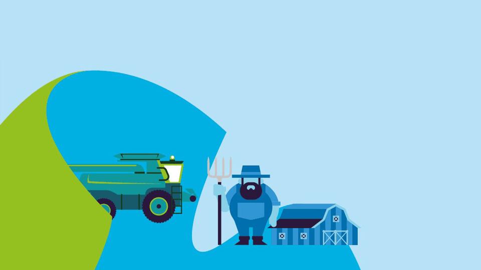 10 préjugés sur la transformation digitale du secteur agricole