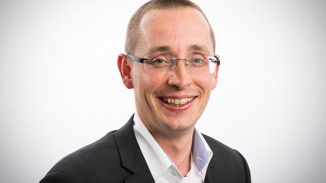 Johan Louwers