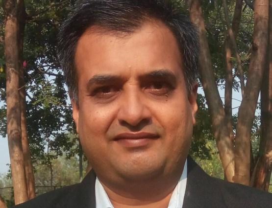 Dhananjay Datye