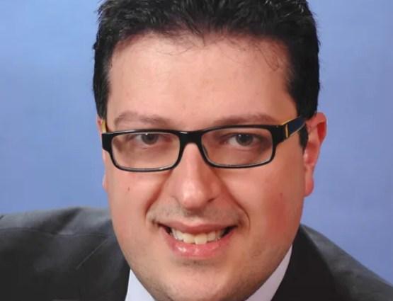 Nikolaos Stakoulas