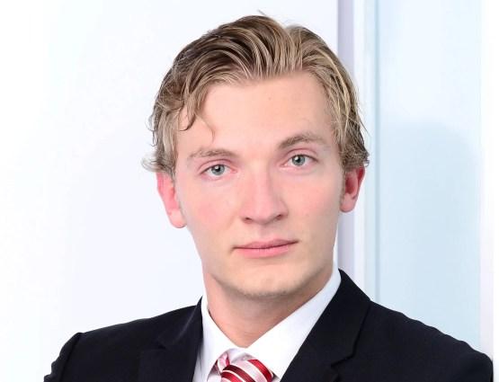Maximilian Schroeder