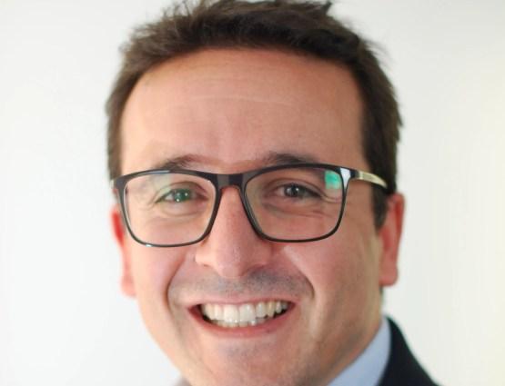 Pascal Benarousse