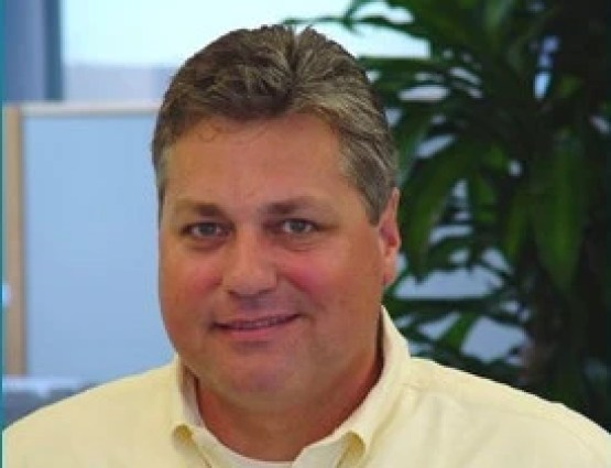 Steven Knill