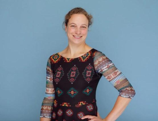 Chantal van Lint