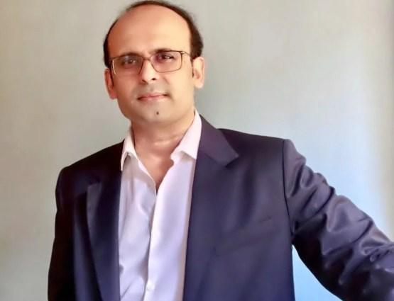 Rajesh Pai
