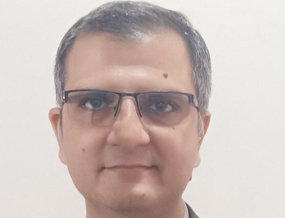 Ritesh Mehta