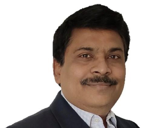 Ravindra Todmal