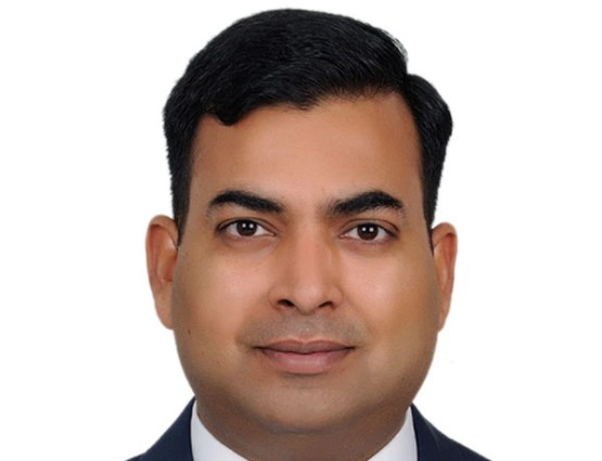 Parikshit Kumar Singh
