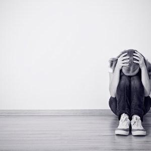 El adolescente deprimido Adolescentes