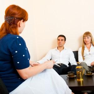 Objetivo de la Terapia de pareja Terapia