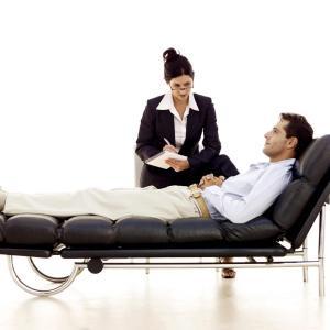 ¿Qué hace un psicólogo clínico? Terapia