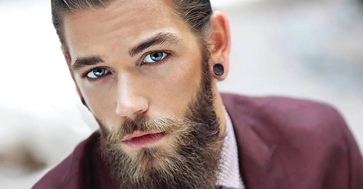 ¿Qué Forma darle a tu Barba según tu Tipo de Rostro?