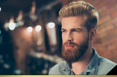 Cuidados Luego del Trasplante de Barba