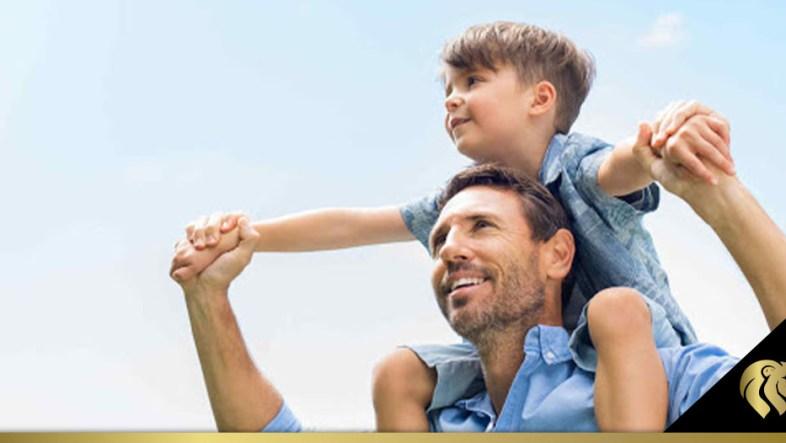 Papá Capilar: ¡Conoce Nuestras Promos Para Papá!
