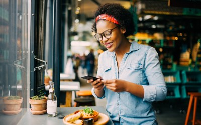 F&B Trends for 2020 – Technology & Consumer Behaviour