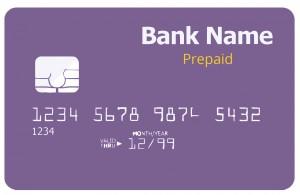 carte bancaire rechargeable