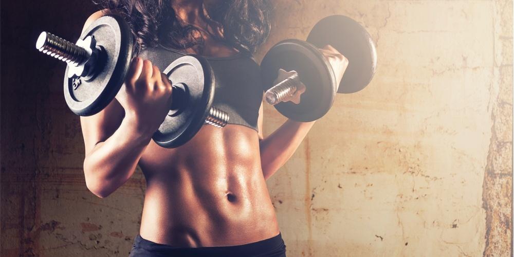 Fitness : En bonne et due forme