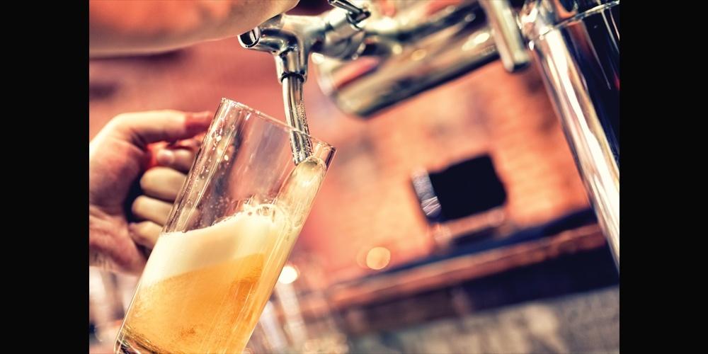 Beer & Spice : Et une choppe de bière, une !
