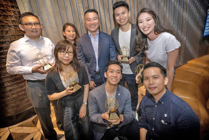 BT journalist Marissa Lee wins SGX Orb Award, Companies & Markets