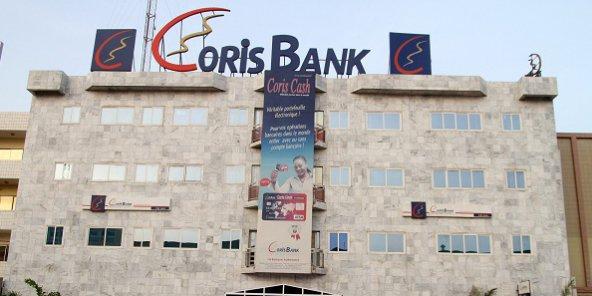 Coris Bank affiche de bonnes performances de gestion