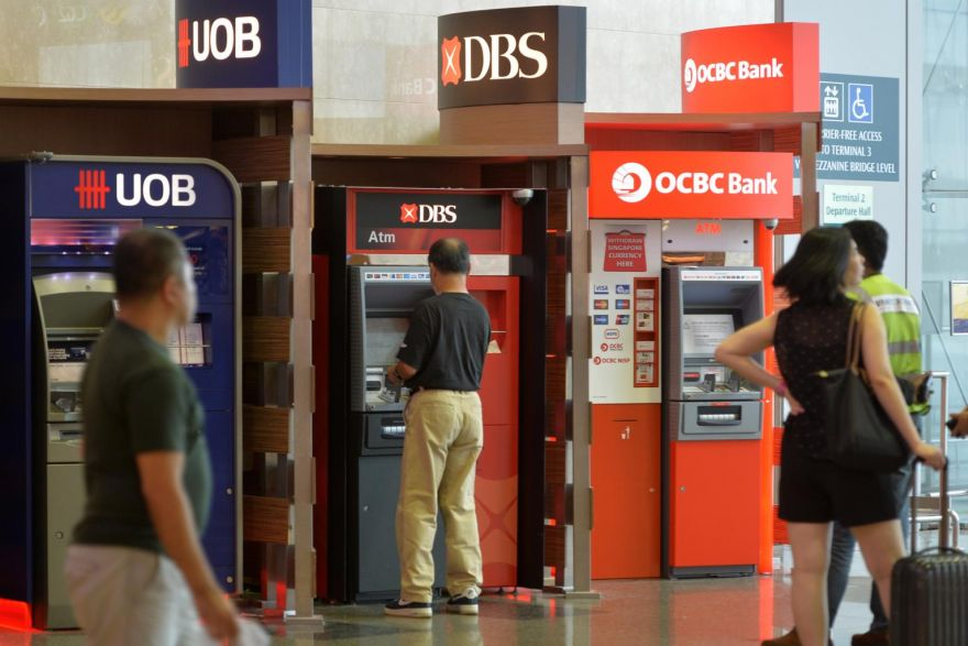 Singapore banks can be the rock for wealth clients, Companies & Markets