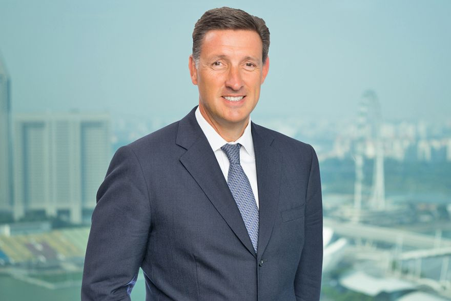 StanChart says its global network gives it an edge over rivals, Banking & Finance