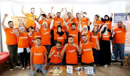 La start-up algérienne TemTem lève 4 millions $ pour se renforcer dans le secteur des voitures de transport avec chauffeur