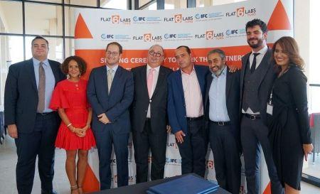 Le fonds tunisien Anava Seed Fund recevra de la SFI, un investissement de 1 million $ dédié aux start-up