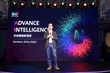 L'Afrique à l'honneur lors de la 4ème édition de Huawei Connect, le grand rendez-vous de l'intelligence artificielle à Shanghai