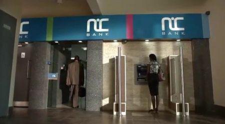 la Banque centrale approuve la fusion de Commercial Bank of Africa et NIC Group