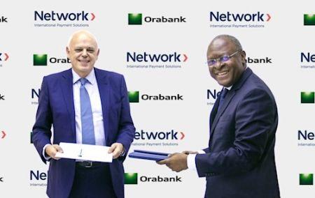 Orabank confirme Network International comme un partenaire clé pour gagner le leadership dans le secteur bancaire numérique