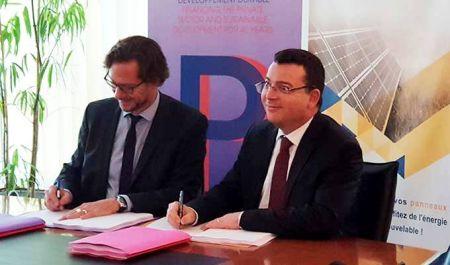Tunisie Leasing & Factoring veut renforcer ses activités dans le secteur du crédit-bail grâce à un apport financier de 16,6 millions $