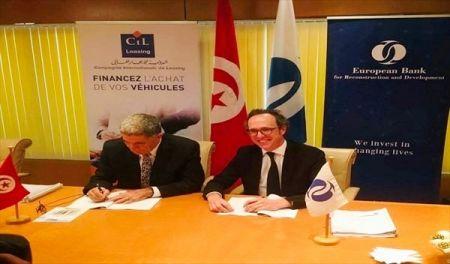 En Tunisie, la Compagnie internationale de leasing veut renforcer son activité de financement du secteur privé grâce à un prêt de 5,5 millions $