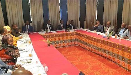 Tournée de la BRVM auprès des investisseurs et des émetteurs potentiels : étape du Mali