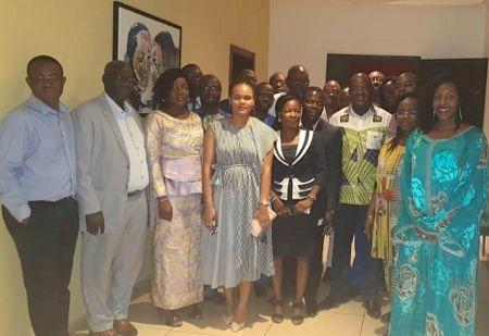 La BRVM à la rencontre des investisseurs institutionnels, des ordres professionnels et des entreprises du Bénin