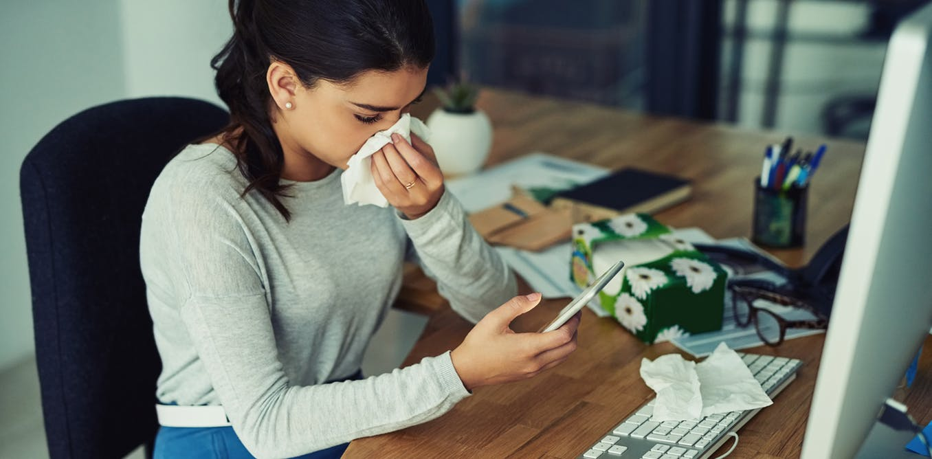 Will sick leave protect me if I get ill from coronavirus? 5 questions answered