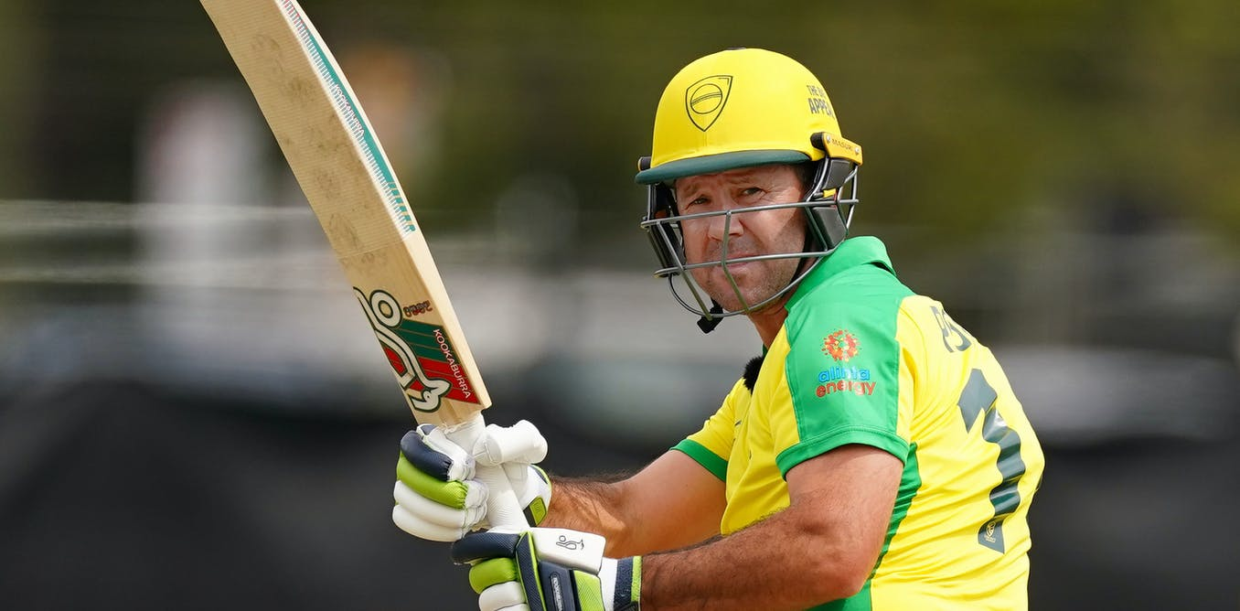 Howzat! We can all learn from elite batsmen, and not just about cricket