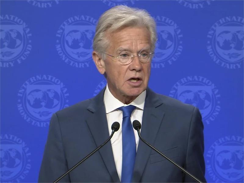 IMF Argentina / Greece / Pakistan