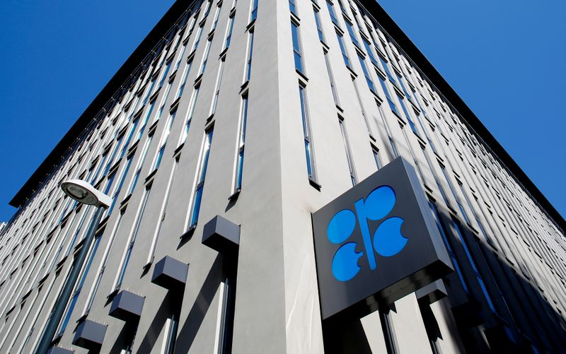 OPEC+ panel to hold informal online talks on Saturday By Reuters