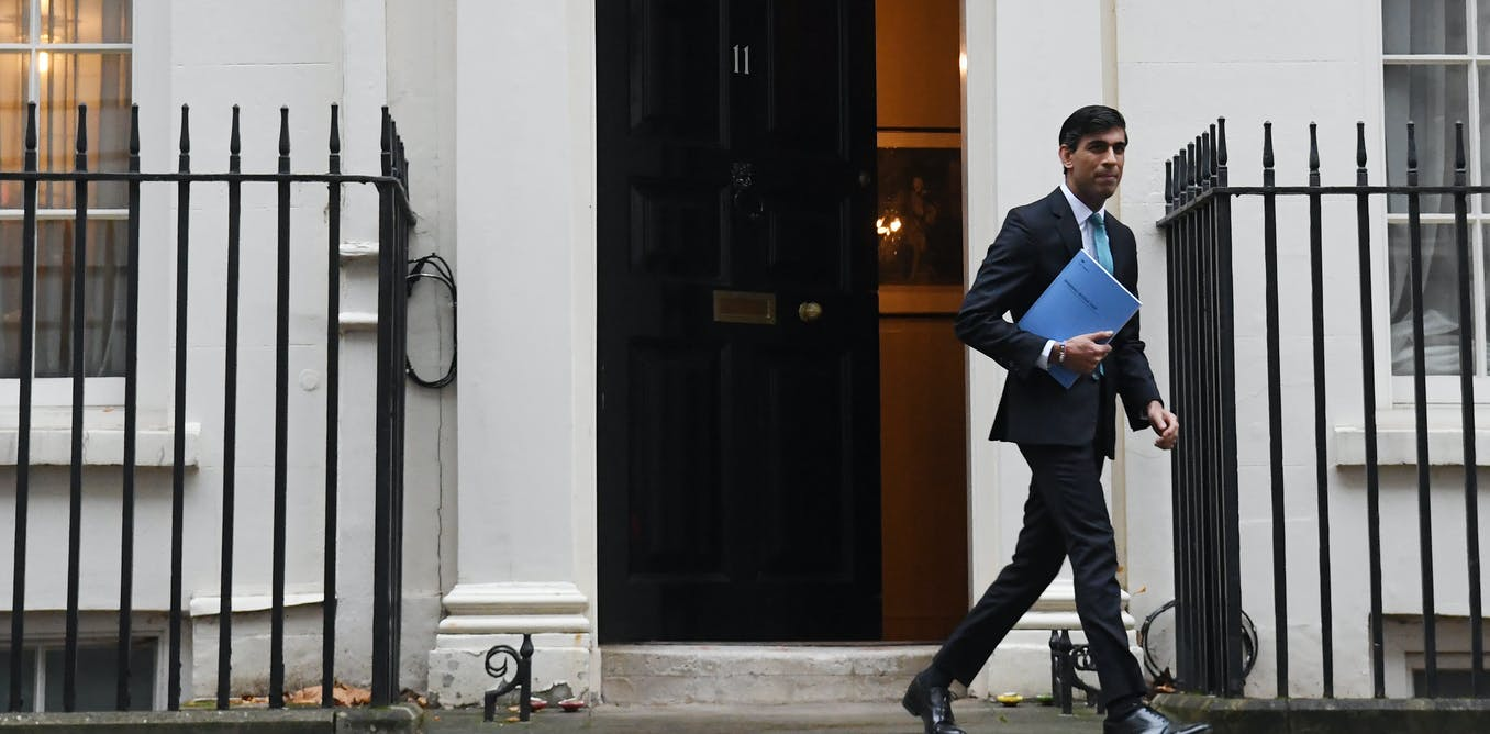 Spending Review 2020: the experts react