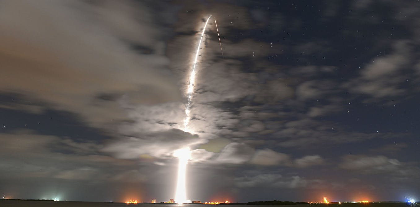 'War in space' would be a catastrophe. A return to rules-based cooperation is the only way to keep space peaceful
