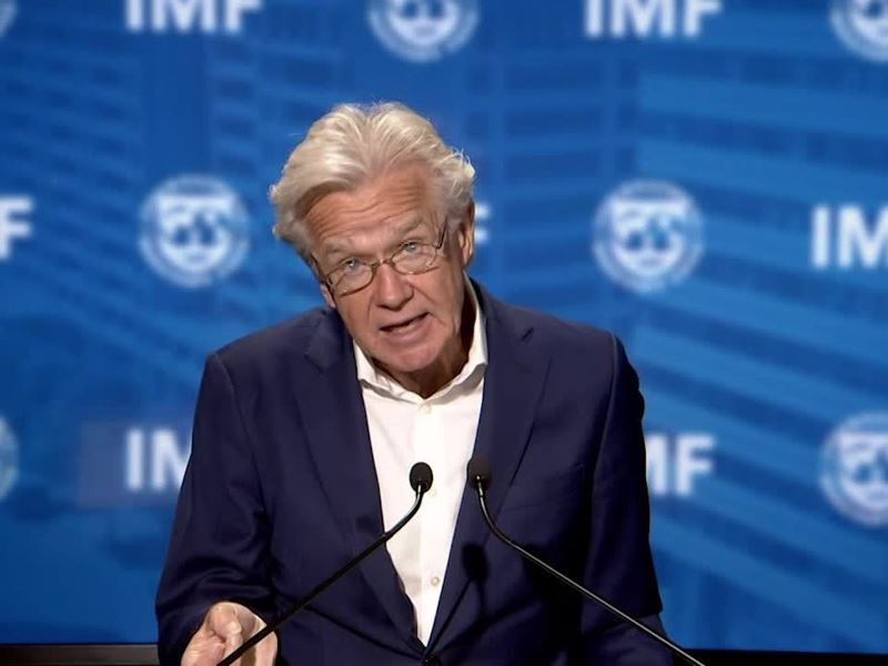 IMF Argentina/ Mozambique/ US