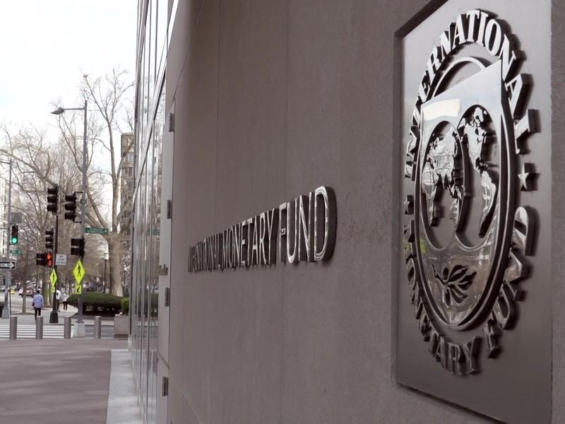 IMF Media Center : IMF Closure DC Shutdown