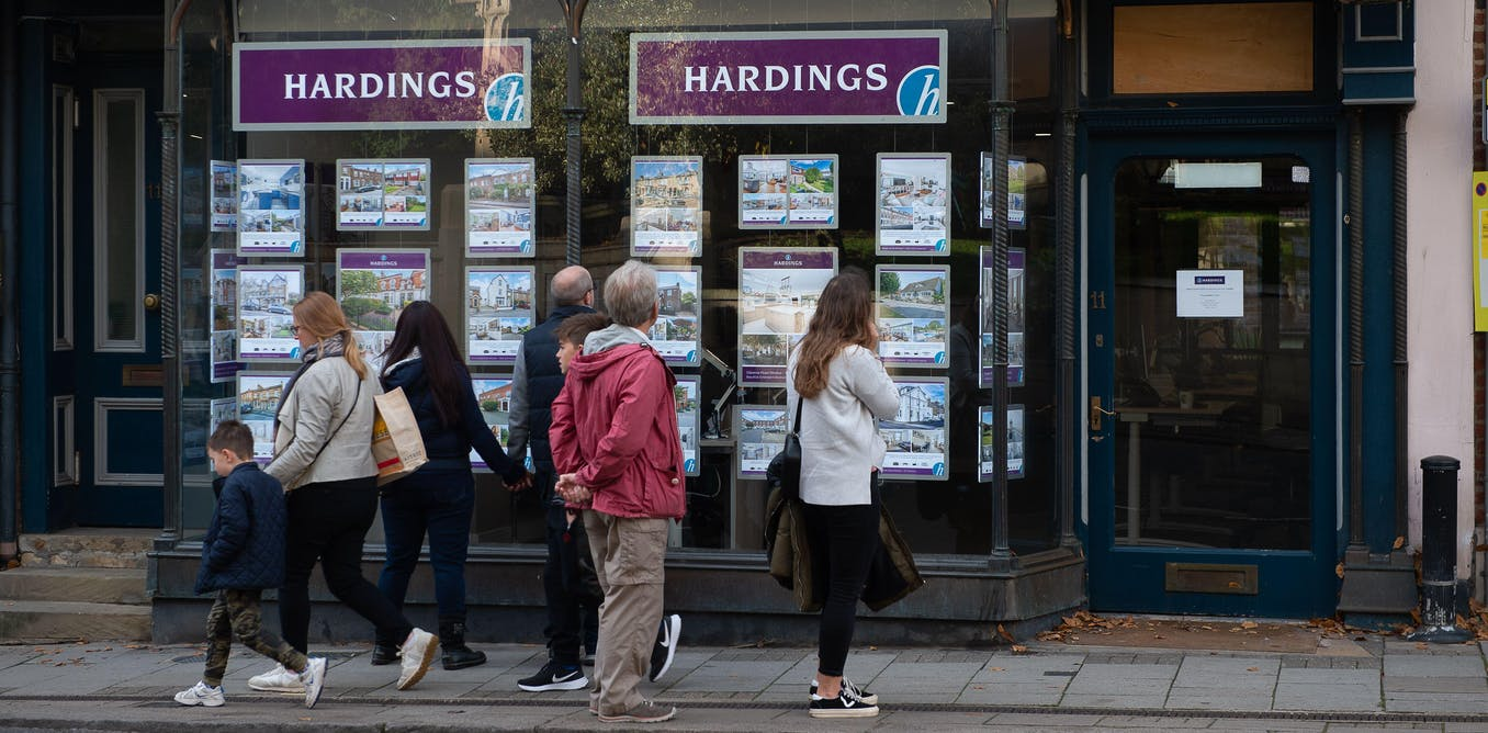 COVID stamp duty holiday reveals big problems in the housing market