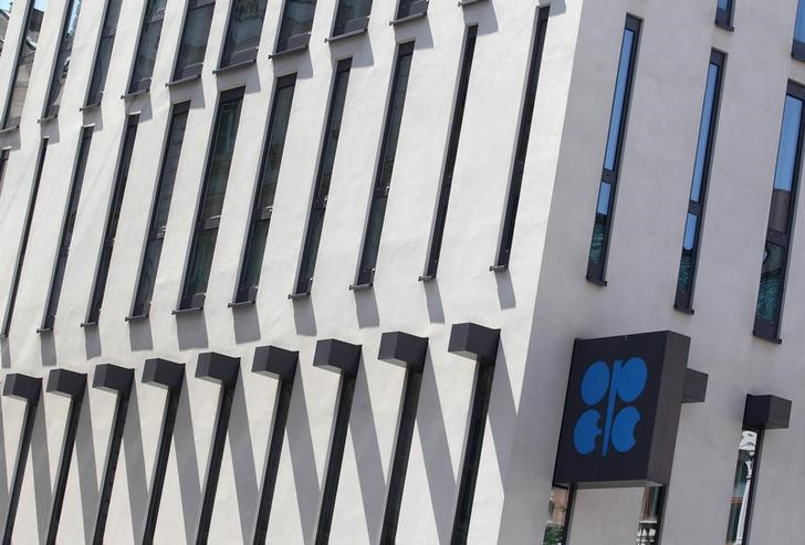 OPEC+ considering oil output roll over for April, sources say By Reuters
