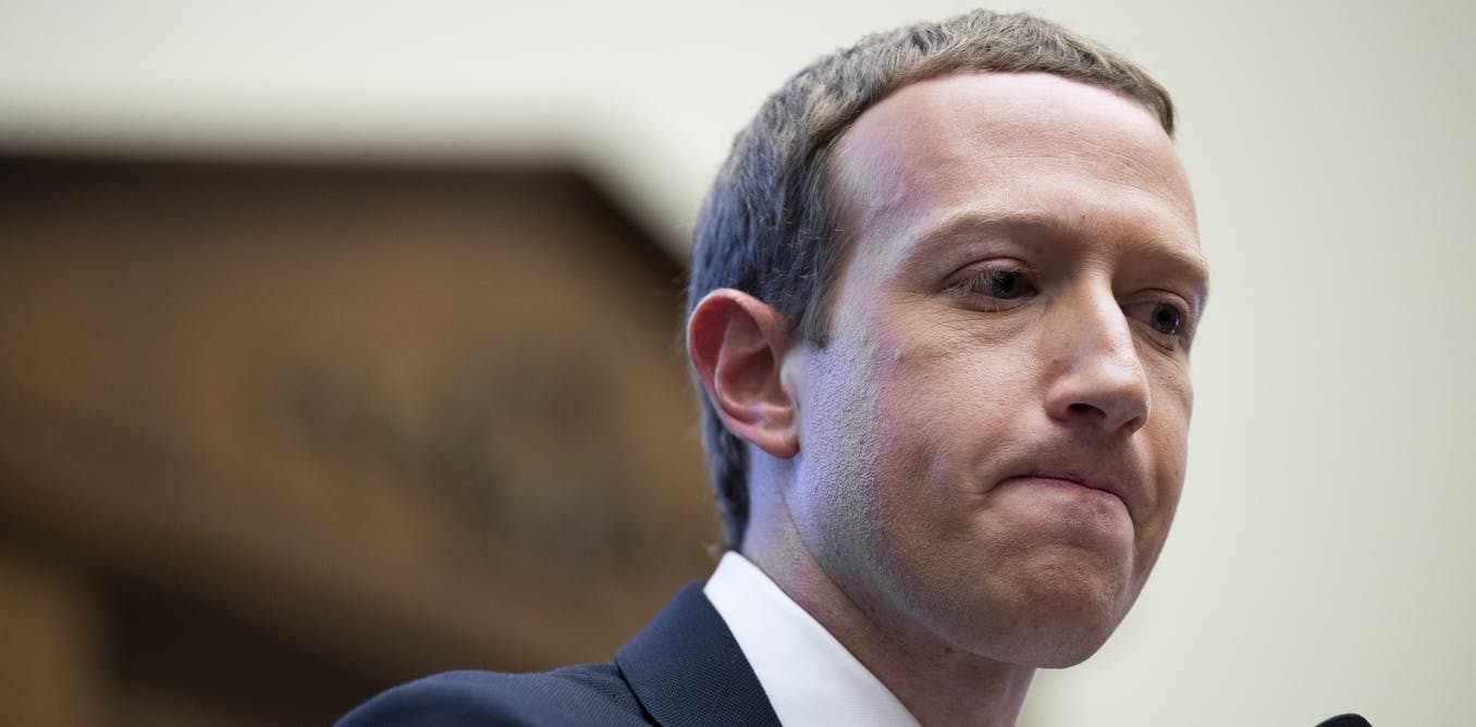 Facebook has pulled the trigger on news content — and possibly shot itself in the foot