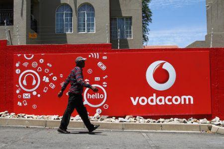 La lettre de M. Kabeya à Vodacom Congo