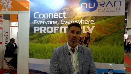 MTN a signé un protocole d'accord avec NuRAN Wireless pour étendre sa présence dans les zones rurales